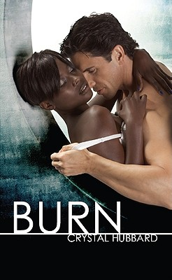 Image for Burn (Indigo)