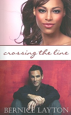 Image for Crossing The Line (Indigo Love Spectrum)