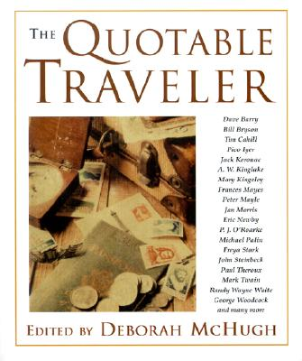 Image for The Quotable Traveler