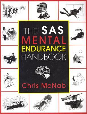 Image for The SAS Mental Endurance Handbook