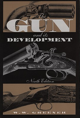 Image for The Gun and its Development (Ninth Edition)