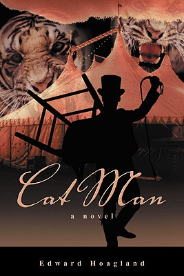 Image for CAT MAN