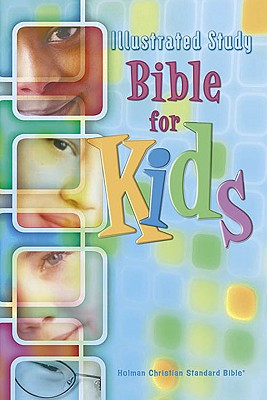 Image for Illustrated Study Bible for Kids (Holman Christian Standard Bible)