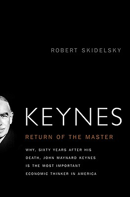 Image for Keynes: The Return of the Master