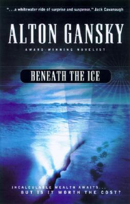 Image for Beneath the Ice (Perry Sachs Mystery Series #2)