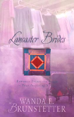 Image for Lancaster Brides: Romance Drives the Buggy in Four Inspiring Novels