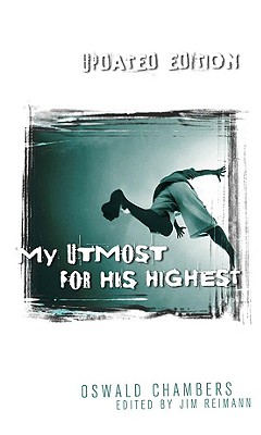 Image for My Utmost for His Highest