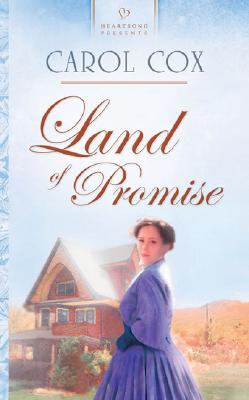 Image for Land of Promise (Heartsong 580)