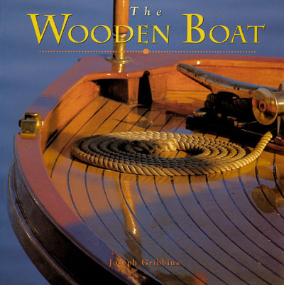 Image for The Wooden Boat