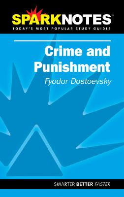 Image for Sparknotes Crime and Punishment