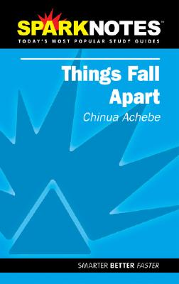 Image for Things Fall Apart (SparkNotes Literature Guide) (SparkNotes Literature Guide Series)