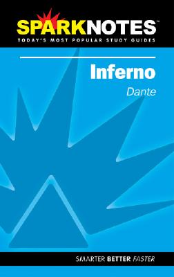 Image for Inferno (SparkNotes Literature Guide) (SparkNotes Literature Guide Series)