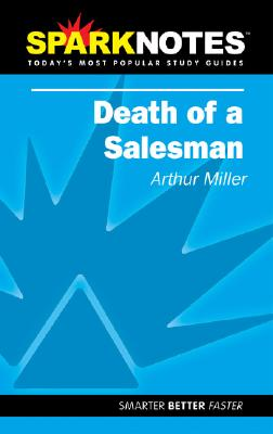 Image for Spark Notes Death of a Salesman