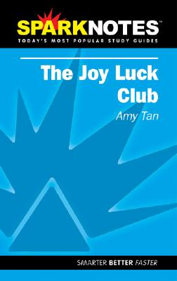 Image for Spark Notes The Joy Luck Club