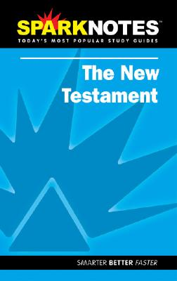 Image for Spark Notes New Testament