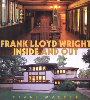 Image for Frank Lloyd Wright: Inside and Out