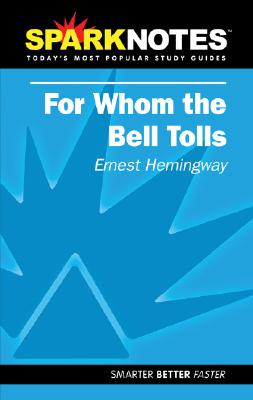 Image for SparkNotes For Whom the Bell Tolls