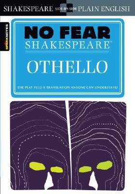 Spark Notes No Fear Shakespeare Othello (SparkNotes No Fear Shakespeare), SparkNotes