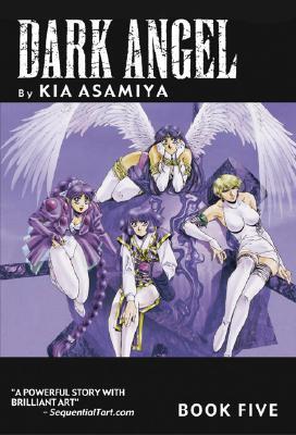 Image for Dark Angel 5