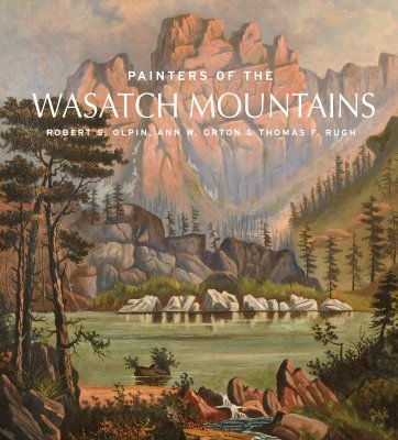 Image for Painters of the Wasatch Mountains