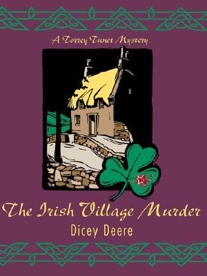 Image for THE IRISH VILLAGE MURDER