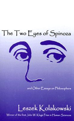Image for The Two Eyes of Spinoza
