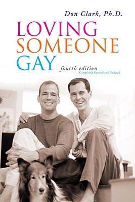 Image for LOVING SOMEONE GAY FOURTH EDITION
