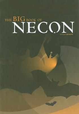 Image for THE BIG BOOK OF NECON (signed/limited ed.)