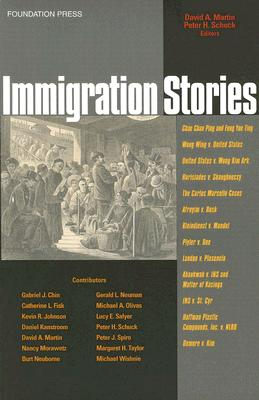 Image for Immigration Stories