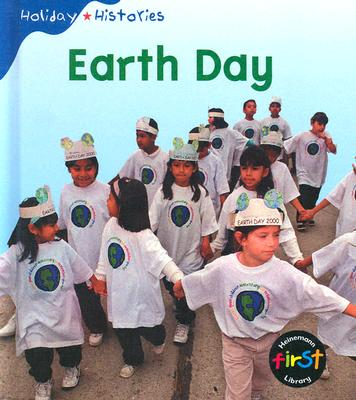 Image for Earth Day (Holiday Histories)