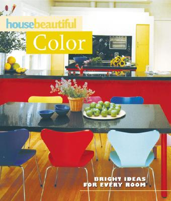 Image for COLOR : BRIGHT IDEAS FOR EVERY ROOM