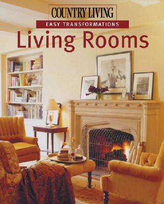 Image for Country Living Living Rooms