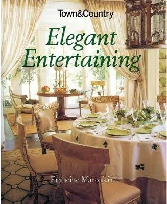 Image for Elegant Entertaining