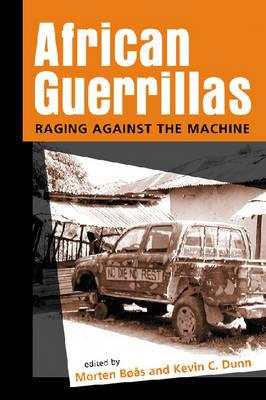 Image for African Guerrillas: Raging Against the Machine
