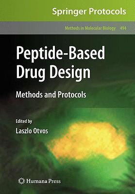 Peptide-Based Drug Design (Methods in Molecular Biology)