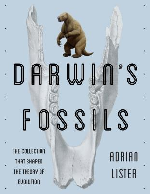 Image for Darwin's Fossils: The Collection That Shaped the Theory of Evolution