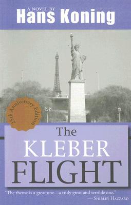 Image for The Kleber Flight