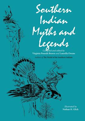Image for Southern Indian Myths and Legends