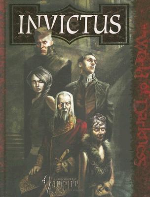 The Invictus, Blackwelder, Kraig