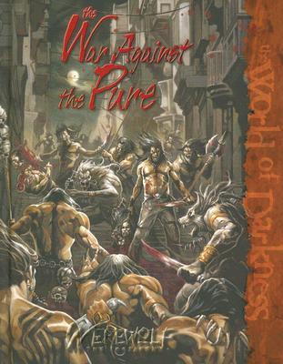 Image for Werewolf: War Against the Pure (Werewolf the Forsaken)