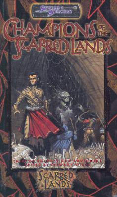 Image for Champions of the Scarred Lands