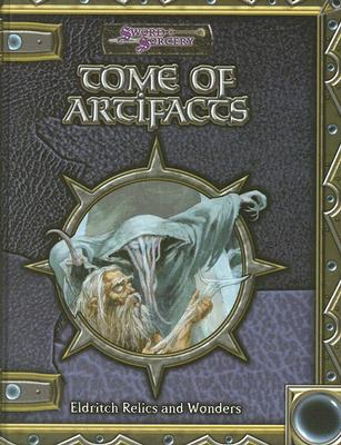 Image for Tome of Artifacts