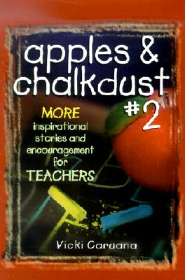 Image for Apples and Chalkdust, No. 2