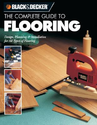 Image for Complete Guide to Flooring