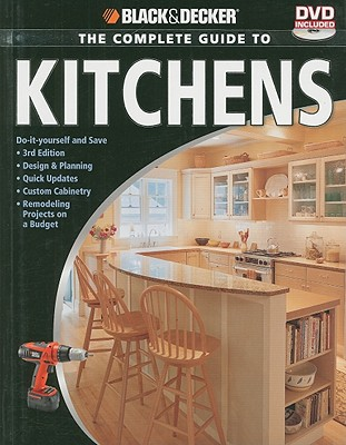 Image for COMPLETE GUIDE TO KITCHENS