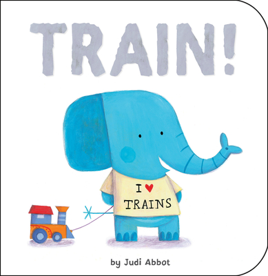 Image for Train!