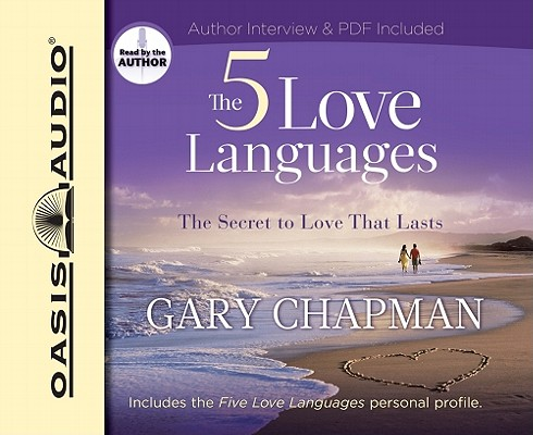 Image for The Five Love Languages: How to Express Heartfelt Commitment to Your Mate