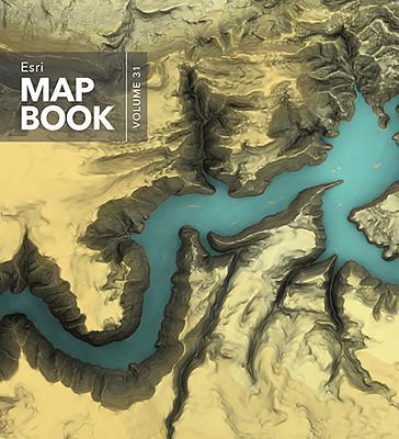ESRI Map Book Volume 31, Dangermond, Jack - Forward Letter