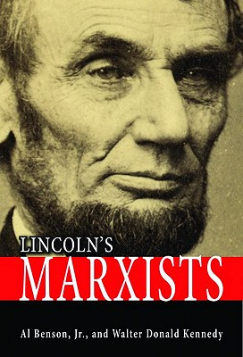 Image for Lincoln's Marxists