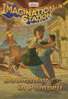 Image for Doomsday in Pompeii (AIO Imagination Station Books)
